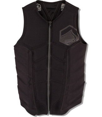 Liquid Force 2019 Ghost Comp Impact Vest Black