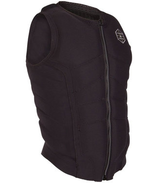 Liquid Force Ghost Comp Impact Vest Black