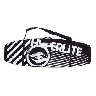 Hyperlite Wakeboard Rubber Wrap Sleeve Black/White