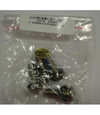 Liquid Force Screws And Washers (4)