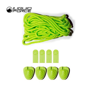 Liquid Force Lace Kit Green