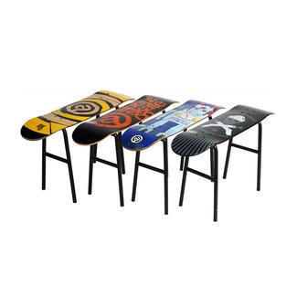 Blanco Skate Bench