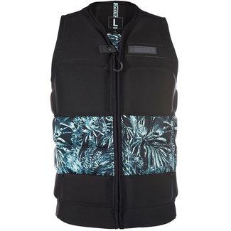 Mystic Shred Fz Impact Vest Black