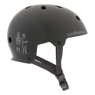 Sandbox X The Cable Legend Low Rider Wakeboard Helmet