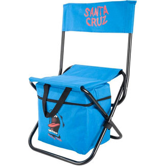 Santa Cruz Screaming Hand Chair