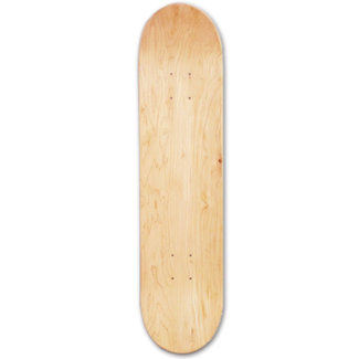 "Blanco 8.8"" Skateboard Deck"