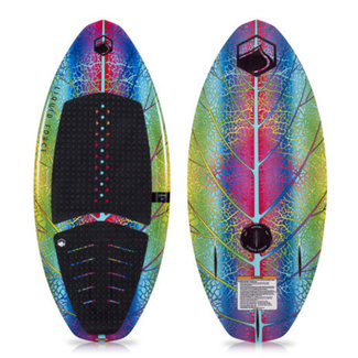 "Liquid Force Grommi Skim 46"" Wakesurfer"