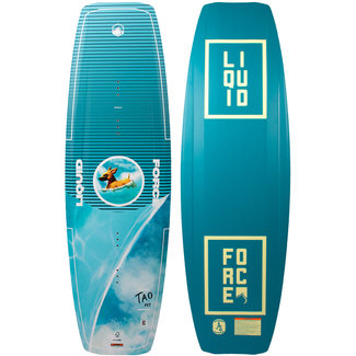 Liquid Force Tao LTD Wakeboard
