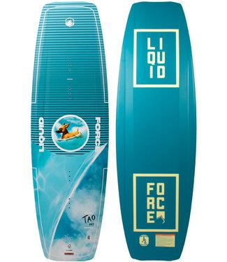 Liquid Force Tao LTD Wakeboard
