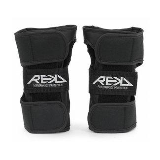 REKD Wrist Guard Black