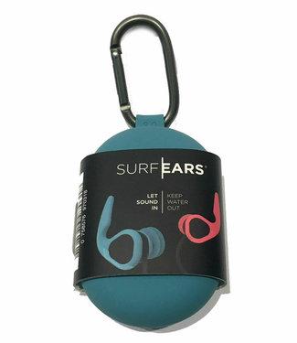Surfears Surf Ears 3.0 Red Teal
