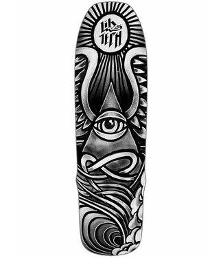 """Lib Tech Rat Tail 9.25"""" Skateboard Deck"""