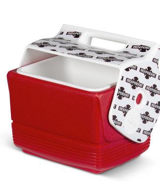 Independent Igloo Playmate Mini Cooler 4 QT