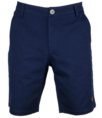 Santa Cruz Screaming Mono Hand Walkshort Blue