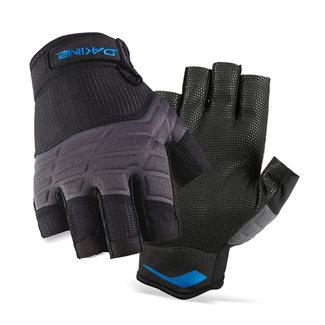 Dakine Half Finger Sailing Gloves Black