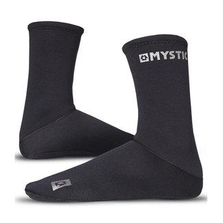 Mystic Neoprene Semi Dry Socks