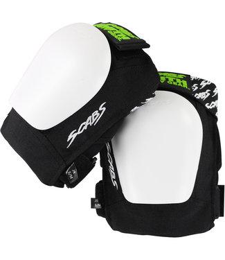 Smith Skate Knee Pad Black/White