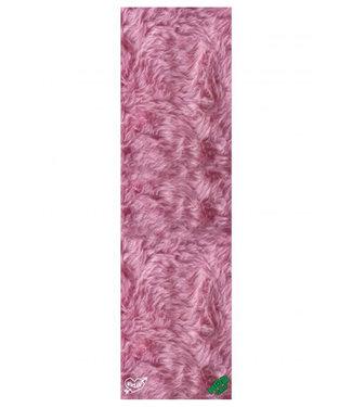 "MOB Krux Fur Pink 9"" Griptape"