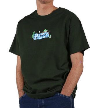 Pizza Skateboards Killroy Forrest T-Shirt