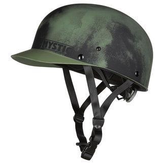 Mystic Shiznit Brave Green Helmet
