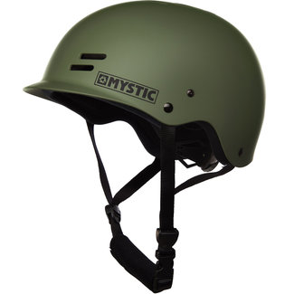 Mystic Predator Helmet Dark Olive