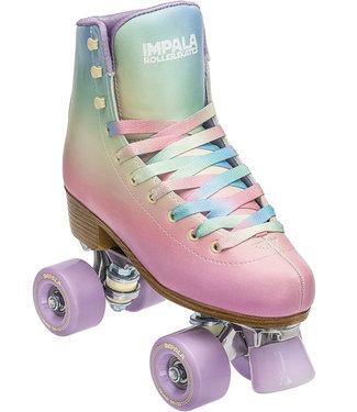 Impala Quad Rollerskate Pastel Fade