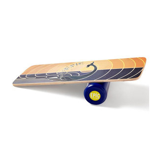 Epic Flow Nature Balance Board (Pack)