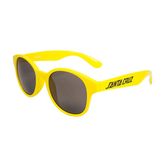 Santa Cruz Solar Sunglasses Limeade