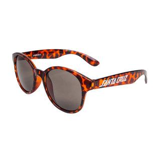 Santa Cruz Solar Sunglasses Tortoiseshell