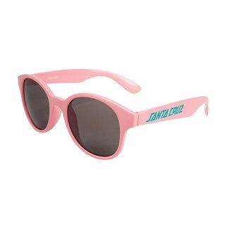 Santa Cruz Solar Sunglasses Pink