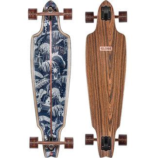 Globe Prowler Classic 38 Longboard Rosewood/Copper