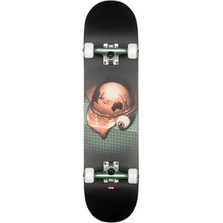 Globe G2 On The Brink 7.75 Skateboard Complet Halfway There