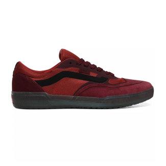 Vans Ave Pro Shoes Port Royale/Rosewood