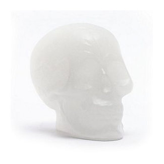 Blanco Skull Skate Wax