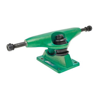 Globe Slant Kids Standard Trucks 4.25 Kelly Green