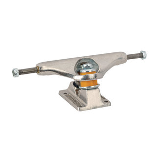 Independent 159 Stage 11 Polished trucks Skateboard Trucks Raw Silver