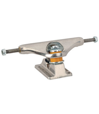 Independent 149 Stage 11 Polished Skateboard Trucks Raw Silver