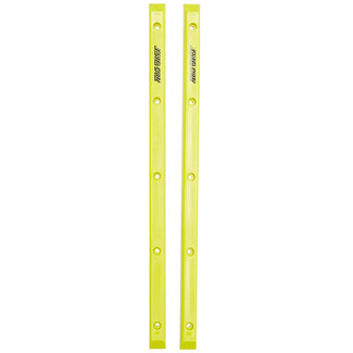 Santa Cruz Slimline Rails Neon Yellow