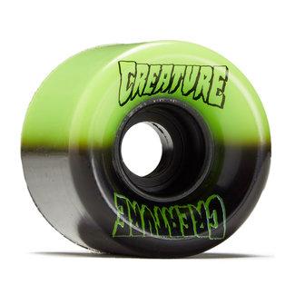 OJ Wheels Creature Split Mini Super Juice Skateboard Wheels 55mm 78A