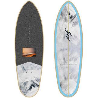 "YOW J-Bay 33"" Dream Waves Series Deck"
