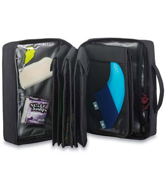 Dakine Cyclone Fin Stash Bag Black