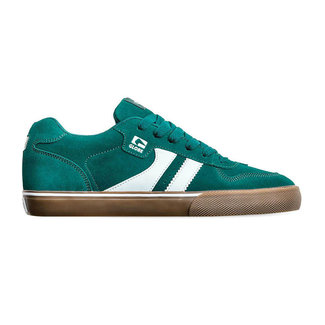 Globe Encore-2 Shoes Deep Teal/Gum