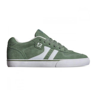 Globe Encore-2 Shoes Hunter Green/Grey