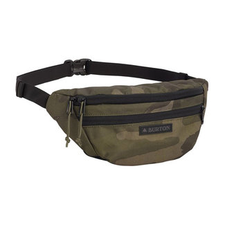 Burton Hip Pack 3L Worn Camo