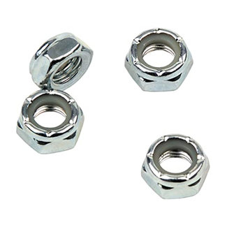 Independent Kingpin Nuts (set of 4)