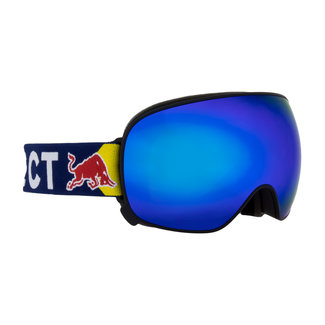 Red Bull Eyewear Magnetron Goggles Black/Blue S3