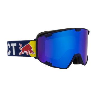 Red Bull Eyewear Park Goggles Dark Blue S3