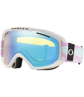 Oakley O-Frame 2.0 PRO XM Goggles Lavender Camo