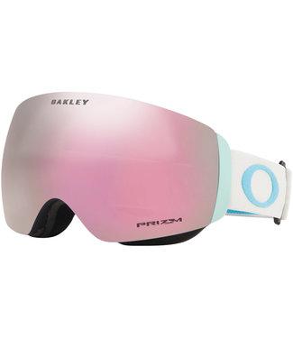 Oakley Flight Deck XM Goggles Grey Hi Pink