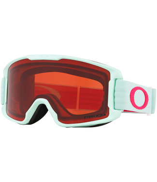 Oakley Kids Line Miner Goggles Jasmine Red Snow Rose